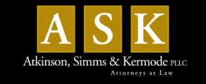 Akinson, Simms & Kermode Logo