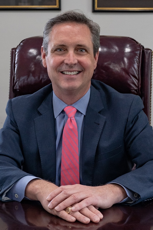 John M. Simms - Bankruptcy Attorney