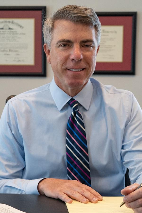 Ryan R. Atkinson - Bankruptcy Attorney